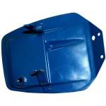 Топливный бак для МК Крот (карбюратор К41К) (150011700)