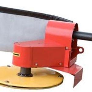 Косилка роторная КРМ-1 для мотоблока МТЗ Беларус и минитрактора МТЗ Беларус