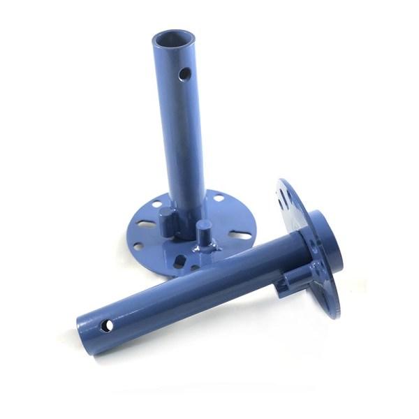 Дифференциал-удлинитель для мотоблока с диаметром выходного вала 30мм