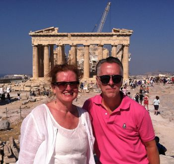 e and s in greece 1