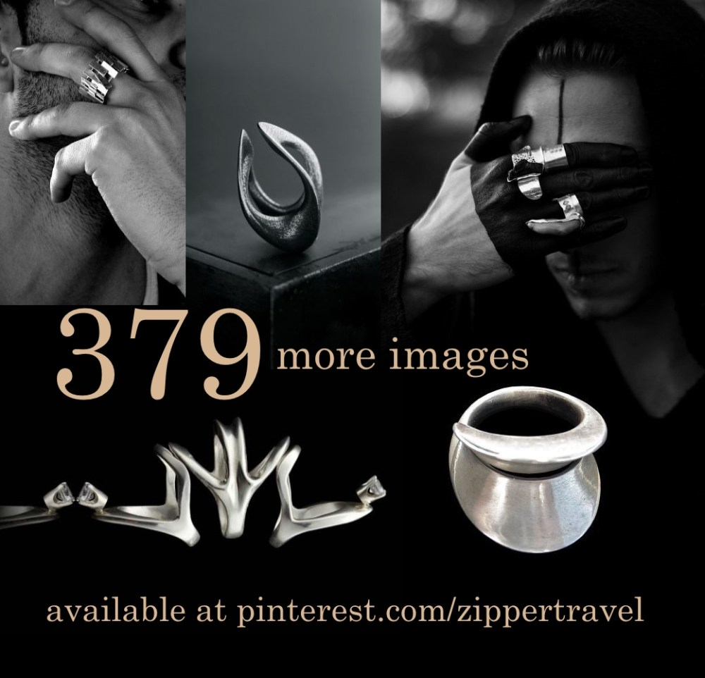 ring images shared from pinterest
