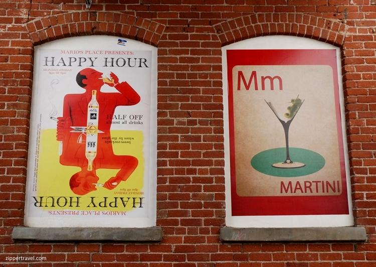 Happy Hour posters Riverside California