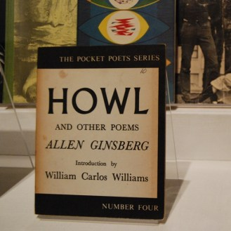 Howl Allen Ginsberg book Summer of Love revisited