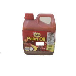 A &A Palm Oil