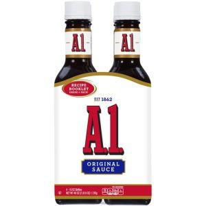 A1 Original Sauce 10z