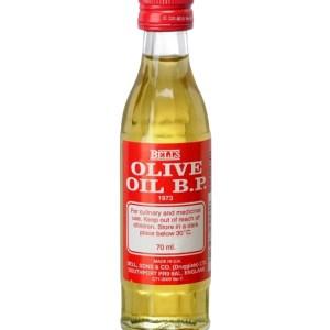 Bell's Olive Oil B.P