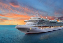 Around the World in 245 Days- The Cruise of a Lifetime