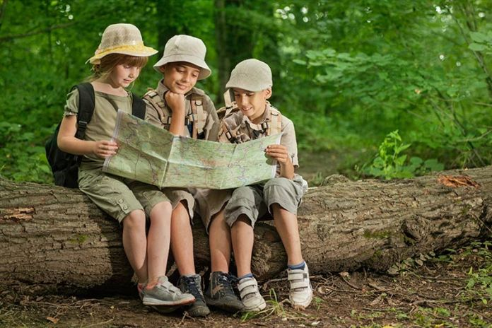 Boy Scouts of America Will Soon Allow Girls in All Their Programs