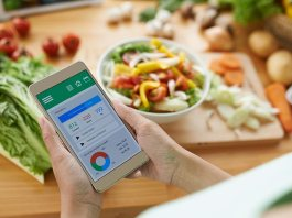 No More Guessing the Calorie Count
