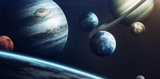 A New Planet Was Just Discovered…
