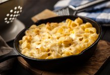 The Best Mac-and-Cheese in the USA