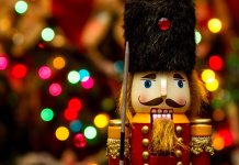 The Nutcracker: From the Stage to the Big Screen