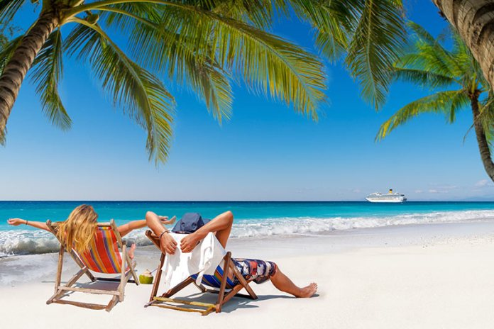 Looking to Get Away from the Cold?