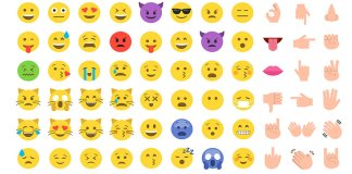 New Equality Emojis Include Wheelchairs, Hearing Aids, & Sign Language