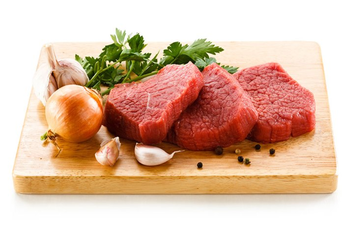 White Meat or Red Meat Makes No Difference, Says Your Cholesterol