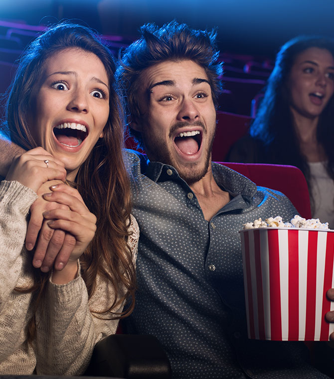 The Age of Blockbusters – How do You Feel?