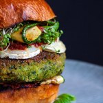 Plant-based Burgers are the Future