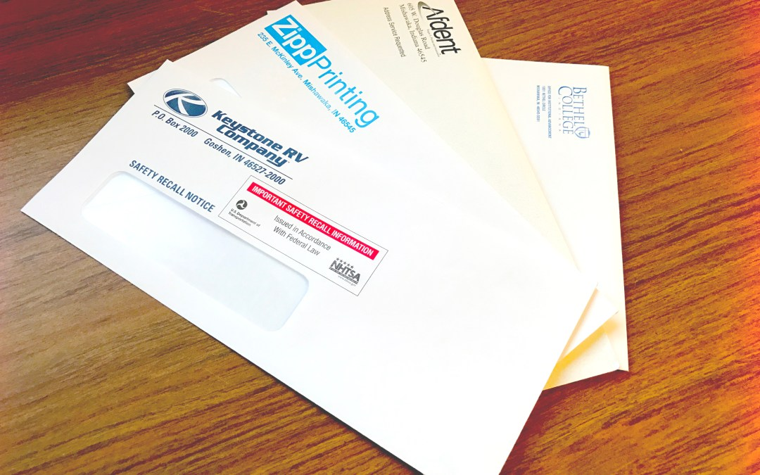 Three Things You Didn't Know About Envelopes