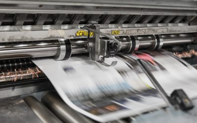 What's The Difference Between Digital And Offset Printing?