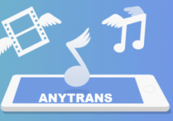 AnyTrans 6.3.0 License Code