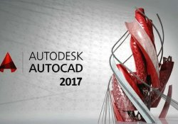 AutoCAD 2017 Crack + Keygen