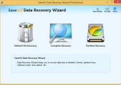 EaseUS Data Recovery Wizard 11.8 Crack