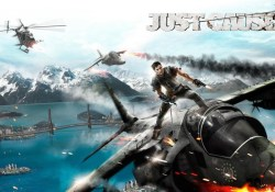 Just Cause 3 V2017 Crack + CPY