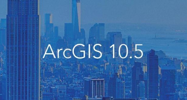 ArcGIS 10.5 Crack