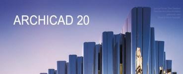 ArchiCAD 21 Crack