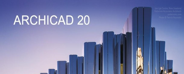 ArchiCAD 20 Crack