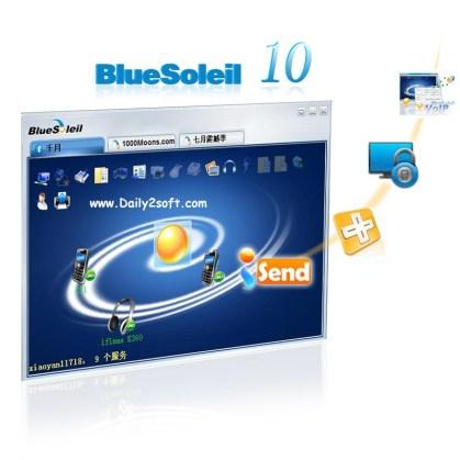 BlueSoleil 10.0.496.1 Crack