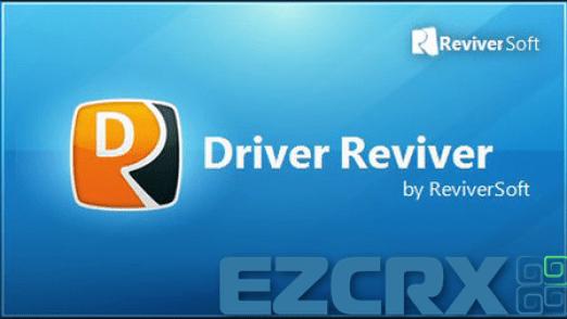 Driver Reviver 5.25.0.6 Crack