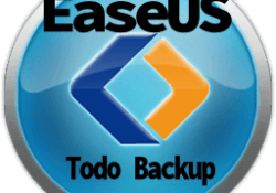 EaseUs Todo Backup 10.0 Crack