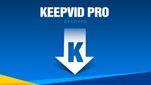 KeepVid Pro 7.4  Crack