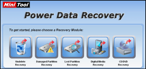 minitool power data recovery 7.5 serial key download