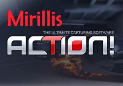 Mirillis Action 2.8.2 Crack