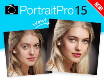PortraitPro 18 Crack