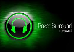Razer Surround Pro 7.1 Key