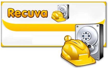 Recuva v1.58 Crack