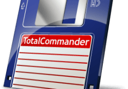 Total Commander 9.12 Crack