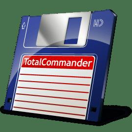 Total Commander 9.50 Crack