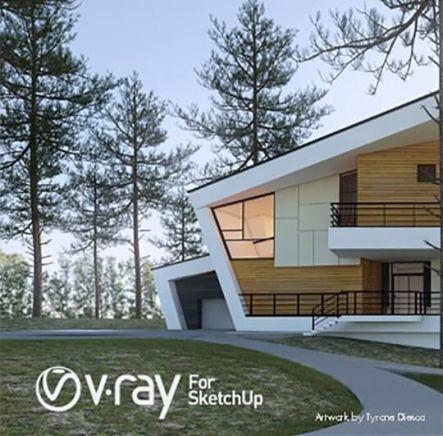 V-Ray 3.60.3 Crack