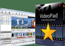 VideoPad 5.32 Crack
