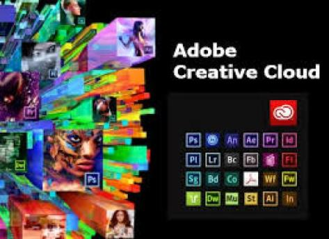 Adobe Creative Cloud 2019 Crack