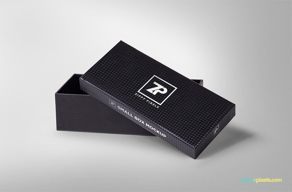 Download 2 Free Gift Box Mockups | ZippyPixels