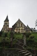 St. Andrews Church, Darjeeling