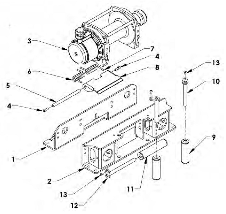 Warn wire diagram car wiring diagram download tinyuniverseco