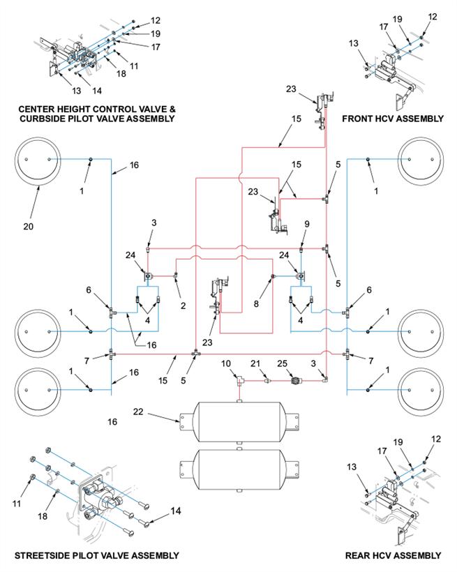 landoll trailer wiring diagram  duramax trailer wiring