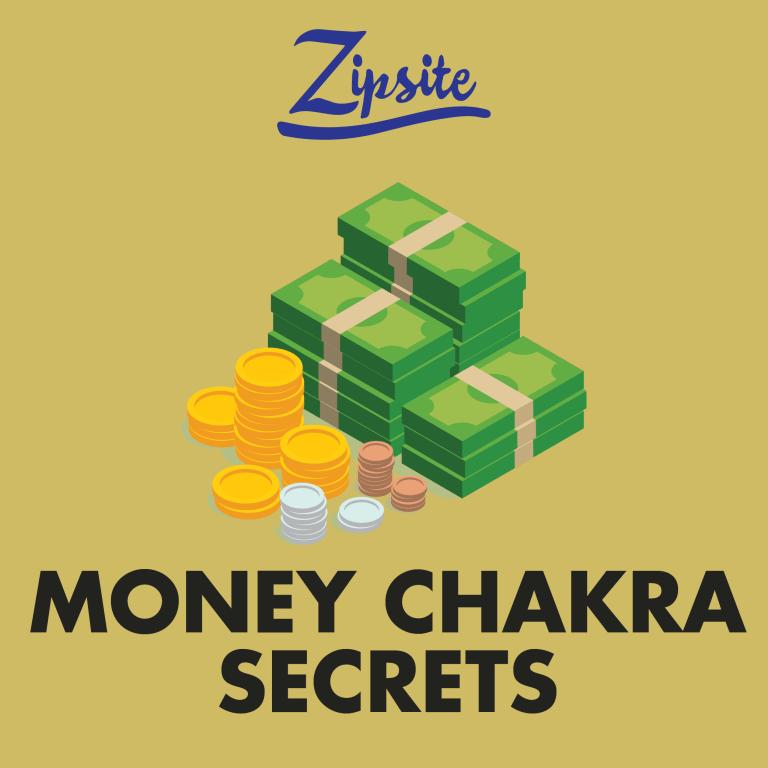 money chakra |  Business Advice |