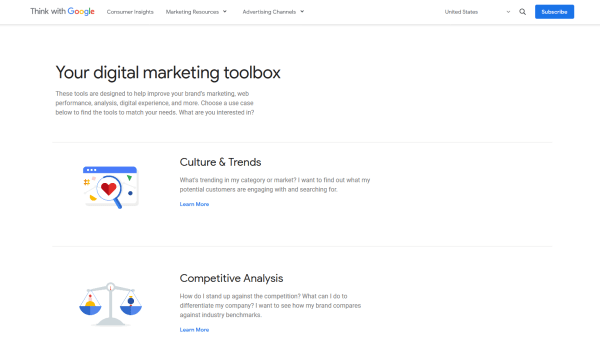 Screenshot 2020 03 21 Digital Marketing Tools from Google Think with Google    - Screenshot 2020 03 21 Digital Marketing Tools from Google Think with Google - Digital Tools – Sites and Apps We Recommend